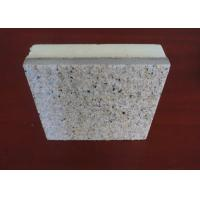 Beautiful appearance natural stone external wall for Stone wall insulation