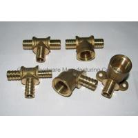 China pex pipe fitting wholesale