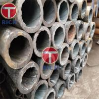 China GB/T20409 20G 20MnG 25MnG SA210 SA213 Precision Steel Tube Seamless Steel Tubes wholesale