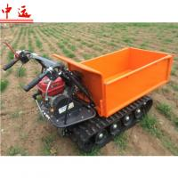 China Best Price New Crawler Dumper With Hydraulic System wholesale