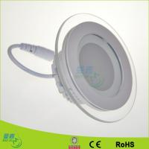 China Hospital Indoor SMD5730 Led Ceiling Panel Lights , 18watt Φ200×H38 Led on sale