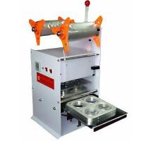 China chinacoal07NC4 Semi-automatic Tray & Cup Sealers wholesale