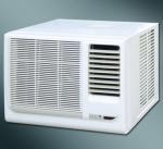 China New window Machine 3P 220V single cold window air conditioner mobile air conditioning  air-conditioner wholesale