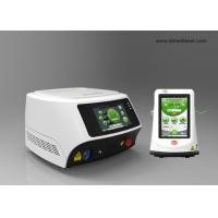 China Safe 980nm Hemorrhoid Treatment Laser Machine for Remove Piles Surgery wholesale