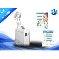 China Phototherapy Pdt Led Facial Light Therapy Oxygen Jet Peel Machine For Skin Care on sale
