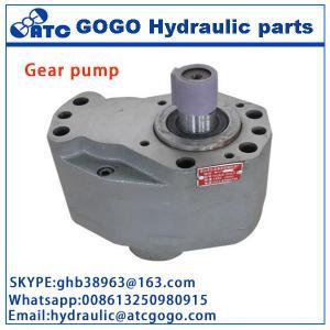 Latest High Viscosity Gear Pump Buy High Viscosity Gear Pump
