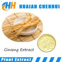 China Ginseng Herbal extract powder/ resist fatigue, Anti-aging and  brain health food additives wholesale