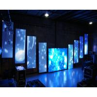 China IP30 Indoor P5 Full Color LED Screen For Advertising , Color LED Display wholesale