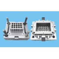China plastic crate & turnover injection mould wholesale