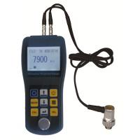 China Linear correction Alarm function Auto power off Ultrasonic Thickness Gauge wholesale