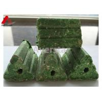 China bromadiolone 0.005% wax Bait Block Rodenticide bait casting wholesale