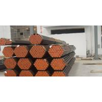 China ASTM A106 A53 API 5L Structural Steel Pipe , Carbon Steel Seamless Tube wholesale