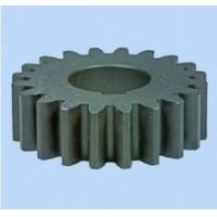 China Machined big module spur steel gear High Precision Grinding Helical Gear for Gearbox wholesale