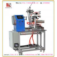 heater FHRS-25PLC keeping ends coiling machine