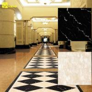 China Best Super Glossy White Polished Porcelain Tile (MC98006) wholesale