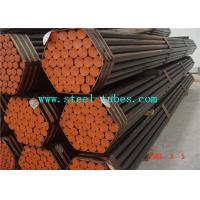 China Low Carbon Steel Cold Drawn Seamless Tubing For Heat Exchanger Condenser wholesale