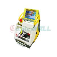 China SEC-E9 CNC Laser Key Duplicator SEC-E9 Key Cutting Machine Genuine software check teeth wholesale