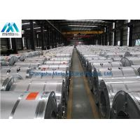 Quality SGS Approve Aluzinc Steel Stainless Steel Sheet Roll Anti Corrosion for sale