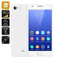 Quality Lenovo Z2 Pro 128GB White 4G LTE 13MP Unlocked Smart Phone Cheap Mobile Phone for sale
