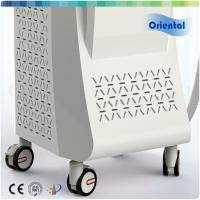 China 808nm Diode Laser Hair Removal Machine / Micro Channel Hair Removal Laser Machine wholesale