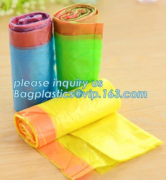 Quality medical garbage bag in roll medical biohazard plastic bag, Biohazard resealable specimen bag,bag for laboratory, bagease for sale