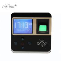 Quality Fingerprint Biometric Access Control System Door Access Control And Time for sale