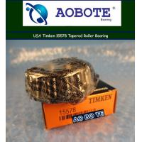 China Single Row OEM Airport Timken Taper Roller Bearings Low Noise wholesale