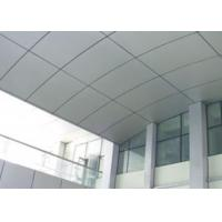 Quality Durability Aluminium Honeycomb  Panel For Cladding Decoration for sale