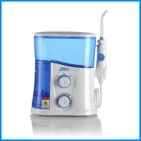 China Rechargeable Water Jet Dental Oral Water Irrigator / Water Jet Teeth Cleaner Family Use on sale