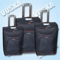 China Trolley luggage sets on sale