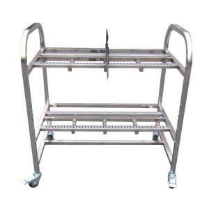 China SANYO Feeder Storage Cart / Feeder Trolley wholesale