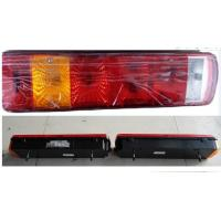 Buy cheap HOWO A7 Tractor Truck Body Parts Rear Tail Lamp WG9925810001 from wholesalers