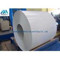 China JIS G3312 Color Coated Steel Coil Cold Rolled Steel Sheet In Coil Rustproof wholesale