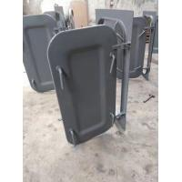 Buy cheap Marine Steel Material Weathertight Door Marine Weather Proof Steel Door from wholesalers