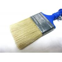 China Collapsible Plastic Handle Paint Brush For Walls And Ceiling Painting Deocrative wholesale