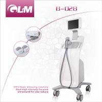 Wholesale High Intensity Focused Ultrasound Slimming Beauty Equipment For Face Lifting from china suppliers