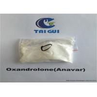 China Oxandrolone Anavar Oxandrin Weight Loss Raw Supplements Oral Steroid Powder CAS 53-39-4 wholesale