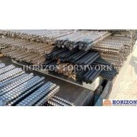Buy cheap OEM Formwork Tie Rod , Dywidag Thread Bar For Slab Concrete Construction from wholesalers