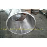 China 31CrMoV9 EN 10085 1.8519  DIN 17211 1.8519 Forged Sleeves Forged Steel Pipe wholesale
