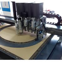 Wholesale Honeycomb sign making cutting plotting table production machine from china suppliers