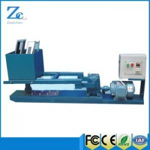 China A48 Asphalt lab Equipment Slurry Seal Vehicle Load Wheel Rolling Tester on sale
