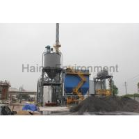 China Sulfur Dioxide Removel Wet Gas Scrubber and Bag Filter Dust Collector Project wholesale
