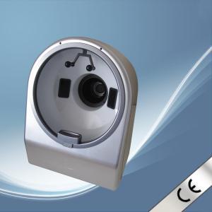 China Skin & Hair Analyzer / Skin Analyzer Machine / Facial Skin Scanner Analyzer wholesale