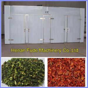 China vegetable dehydrator,chili drying machine, pepper dewatering machine on sale