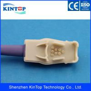 China High quality Compatible disposable spo2 sensor, Ohmeda Adult disposable spo2 sensor/probe,medical oxygen sensor wholesale