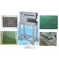 China Automatic Pcb cutting machine With Linear Blade , Pneumatical Pcb Mahine wholesale