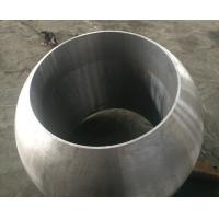 China Valve Forged Steel Ball Valves AISI4140 / AISI4130 Oil Machinery Hydraulic Parts wholesale