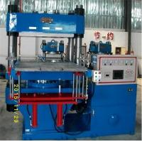 China High Precision Rubber Flat Vulcanizing Machine / Molding Machine For O- Rings on sale