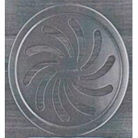 China Export Europe America Stainless Steel Floor Drain Cover2 With Circle (Ф150.8mm*3mm) wholesale