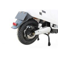 Quality High Durability Electric Moped Scooter Road Legal Electric Scooter For Adults for sale